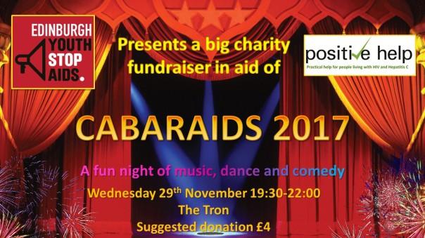Cabaraids Poster 3